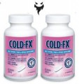 COLD-FX 200mg 46cp Stock Image-Photo Not same as Product Sold